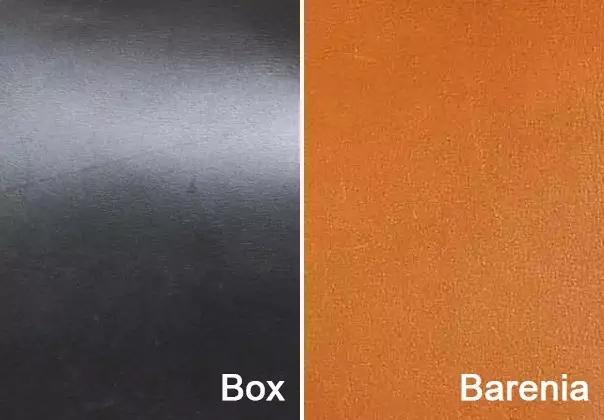 爱马仕Hermes包袋系列牛皮有哪些 皮质种类?
