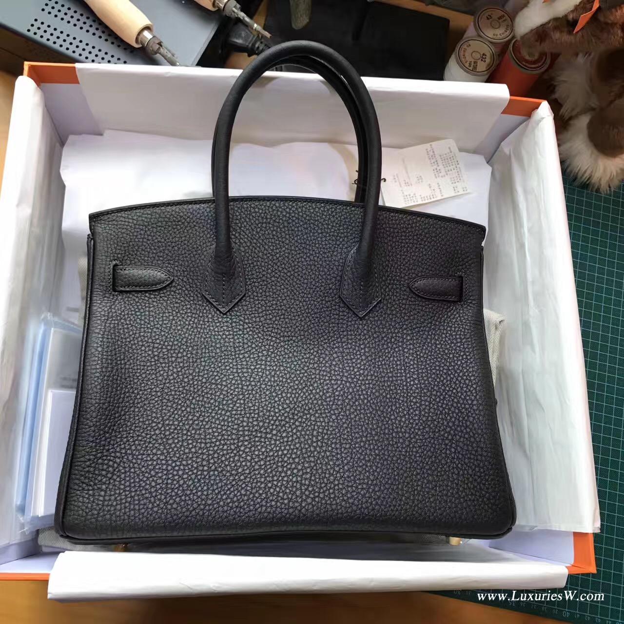 爱马仕最出名的包袋 hermes 铂金包Birkin包袋 尺寸价格大全