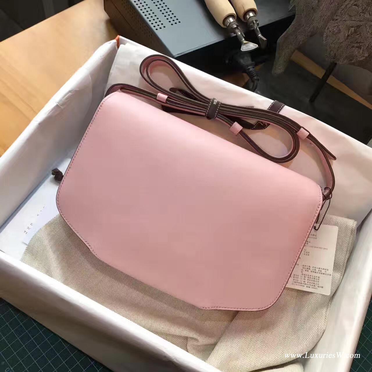 Cherche Epsom 3Q Rose Sakura Swift 新櫻花粉色銀扣