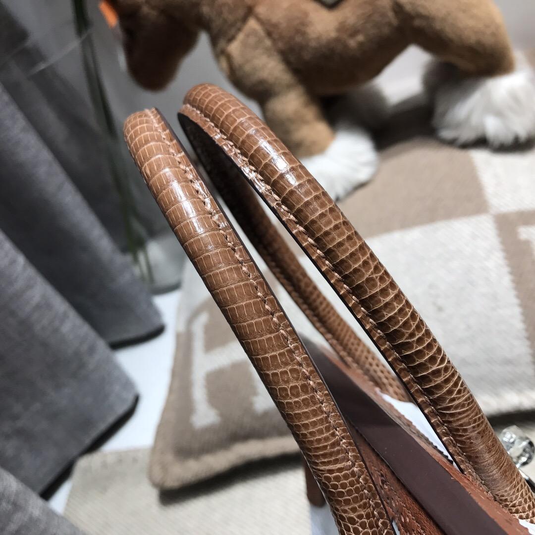 Hermes birkin Ghillies蕾絲系列 30 CK01純白色鱷魚皮 金棕色CK37 鴕鳥皮