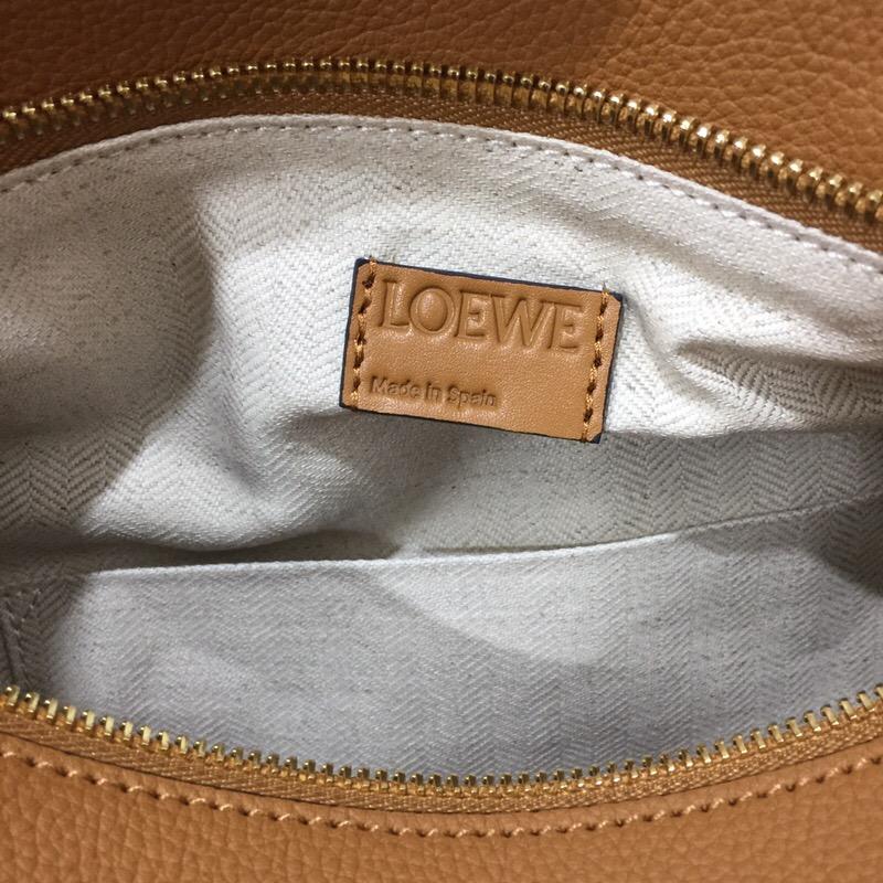 羅意威女包價格 LOEWE Puzzle Bag Light Caramel 焦糖色