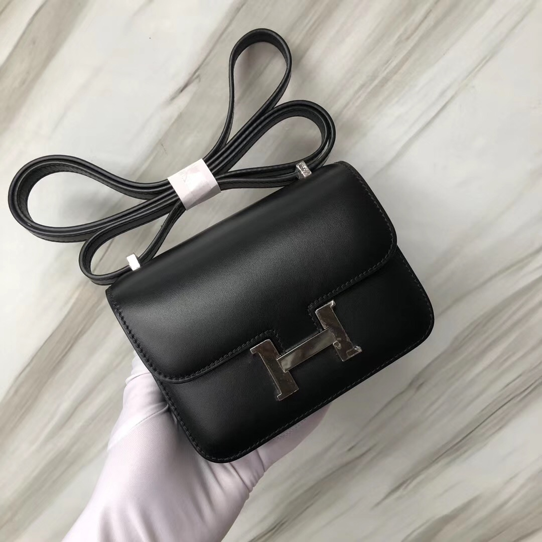 Hermes Constance mini 14cm Box Customer Customized finished product