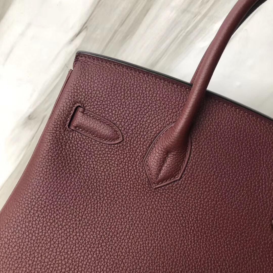 澳門愛馬仕鉑金包價格 Hermes Birkin Bag 30cm CK55愛馬仕紅 Rouge H