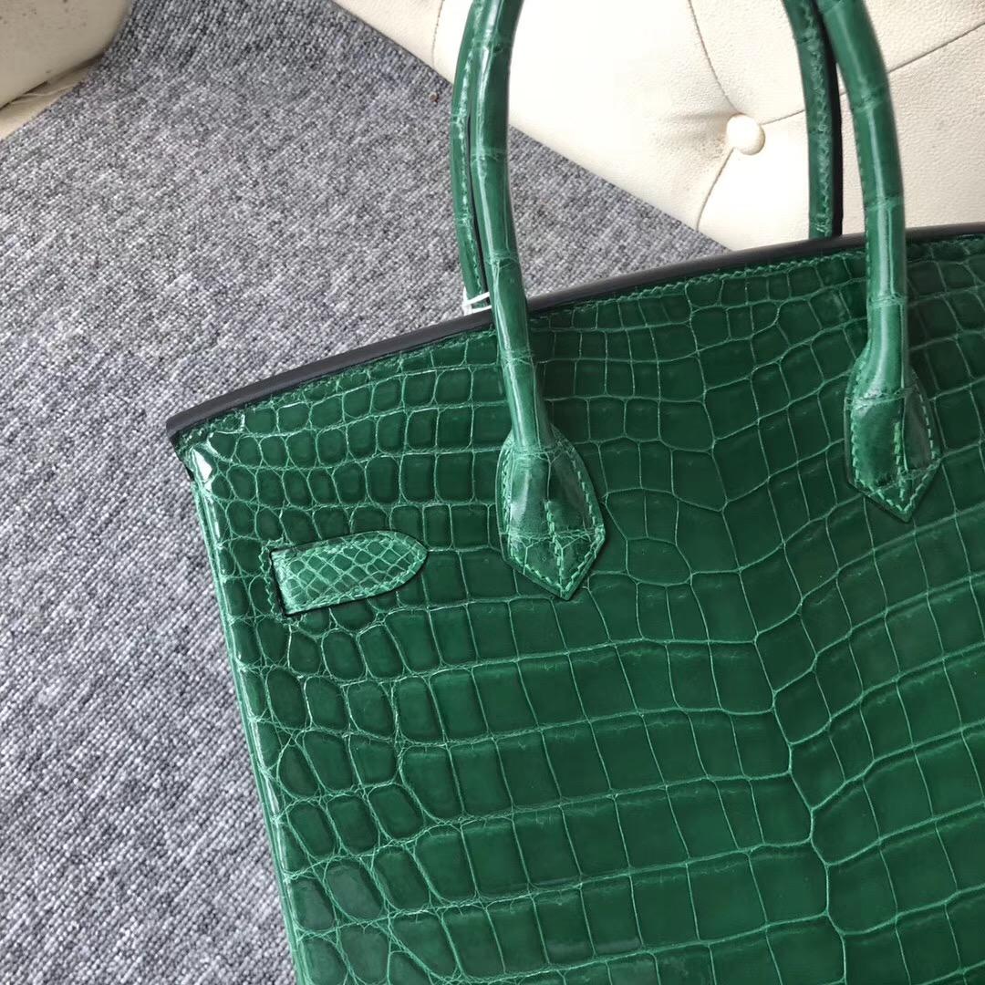 新加坡愛馬仕鉑金包價格 Singapore Hermes Birkin 30cm 1L仙人掌綠 CACTUS