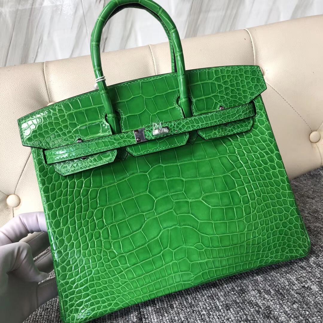 愛馬仕包包價格澳洲專賣店 Australia Hermes Birkin 25cm 1L仙人掌綠