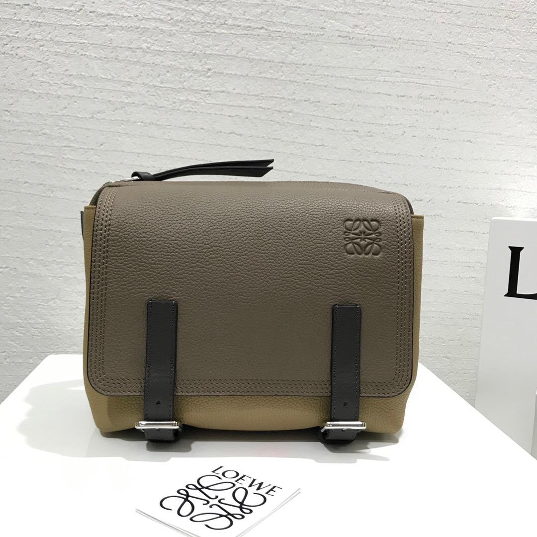 羅意威郵差包價格及圖片 LOEWE Military Messenger Xs Bag