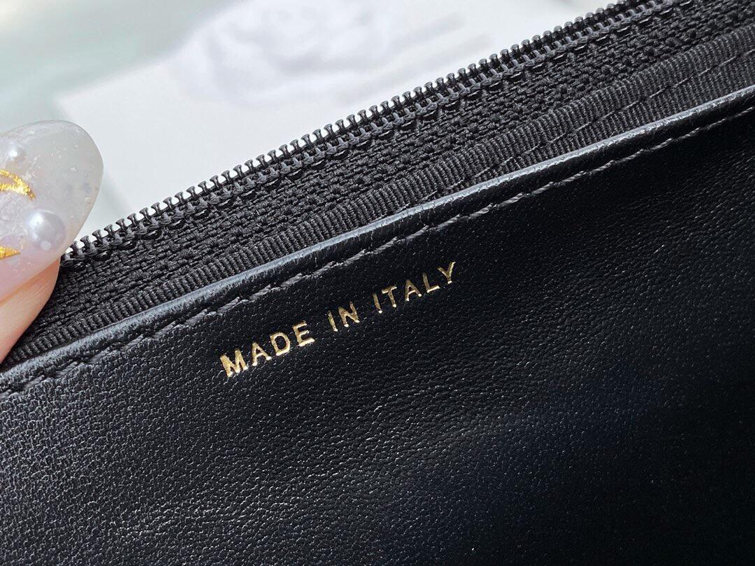 香奈兒包包 Trendy Woc 大菱格紋 發財包 鏈條包價格及圖片