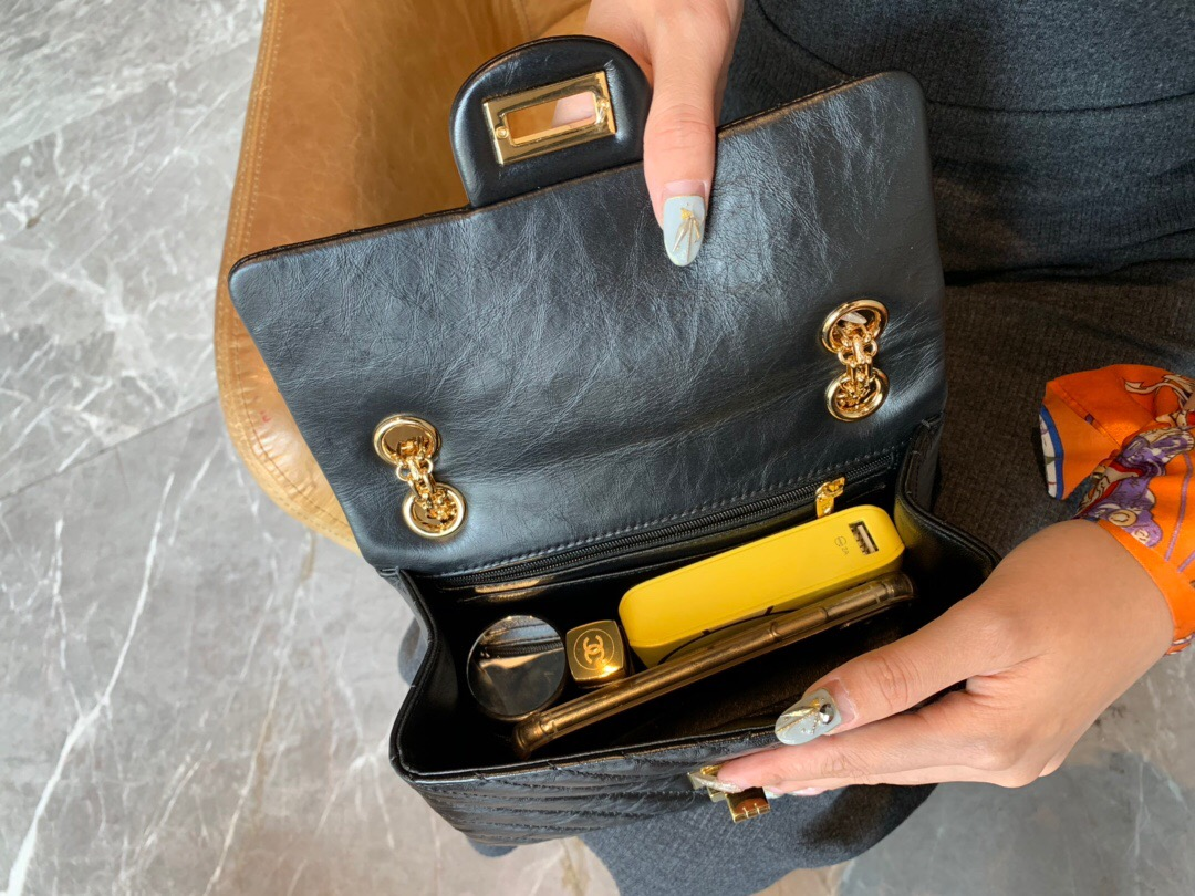 香奈兒包包價格表官網 MINI Large 2.55 handbag montebello 胎牛皮