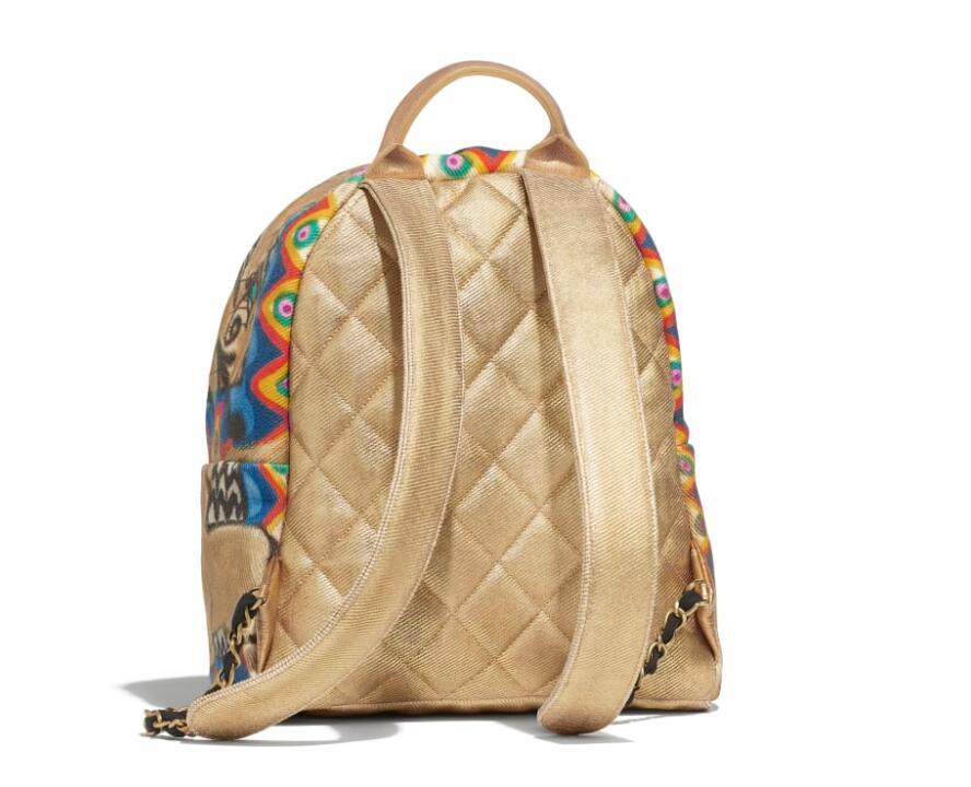 臺灣香奈兒包包價格表 官網 雙肩背包 Maxi購物包 香奈兒腰包