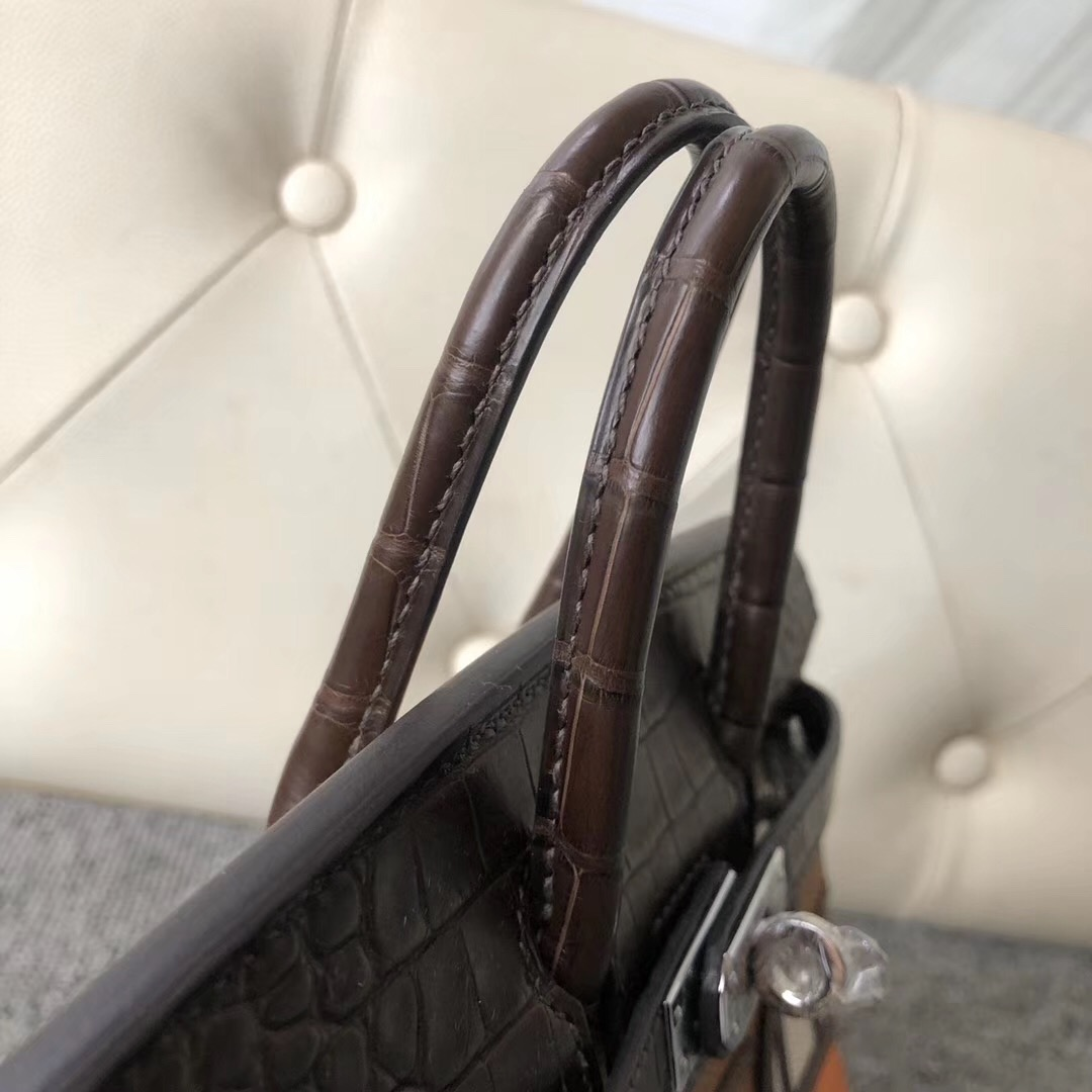 Hermes Birkin 20cm sellier Faubourg Madame 小房子包 超萌可愛