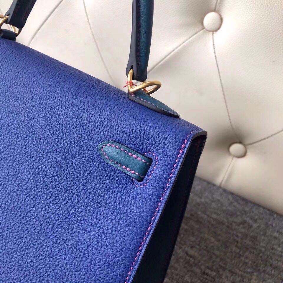 香港葵青區 黃大仙區 愛馬仕凱莉包尺寸25價格 Hermes Kelly 25cm HSS togo