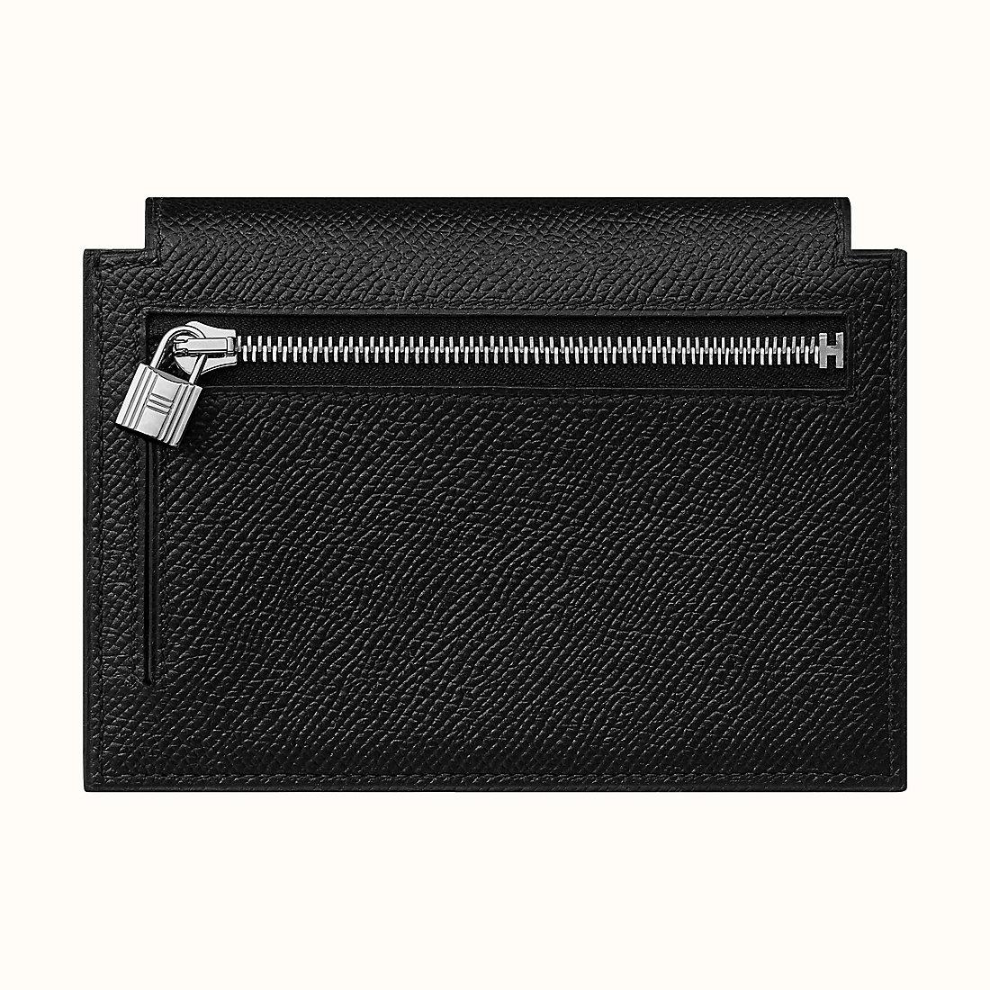 香港大嶼山區馬灣 Hong Kong Hermes Kelly Pocket wallet 短錢包